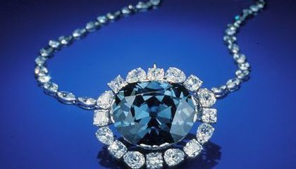 How Much the Hope Diamond is Worth and Other Questions From Our Readers