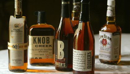 What Makes Bourbon Uniquely American?