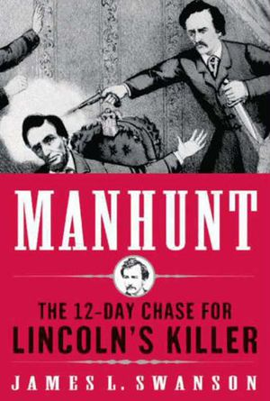 Preview thumbnail for video 'Manhunt: The 12-Day Chase to Catch Lincoln's Killer (P.S.)