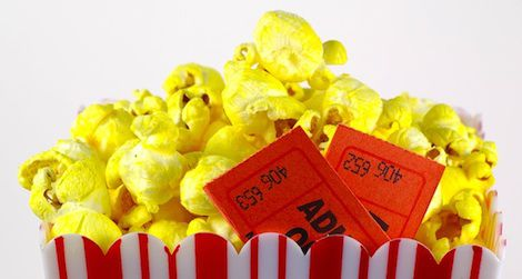 Grab some popcorn for this summer's blockbusters.