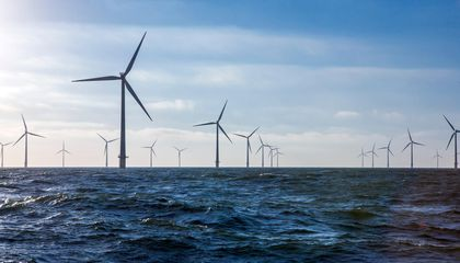 America's Offshore Wind Production Is About to Go Big