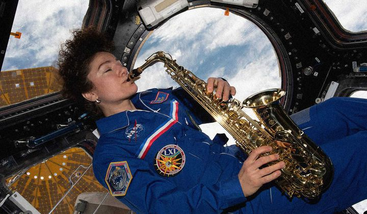How Do Astronauts Spend Their Weekends in Space?