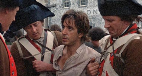 Where Are the Great Revolutionary War Films? | Arts