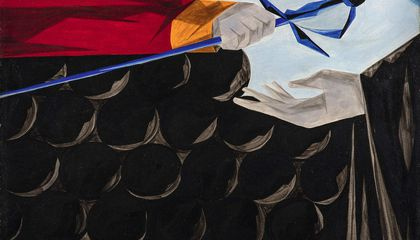 Jacob Lawrence's 'Struggle' Series Prepares to Be Seen by a New Generation