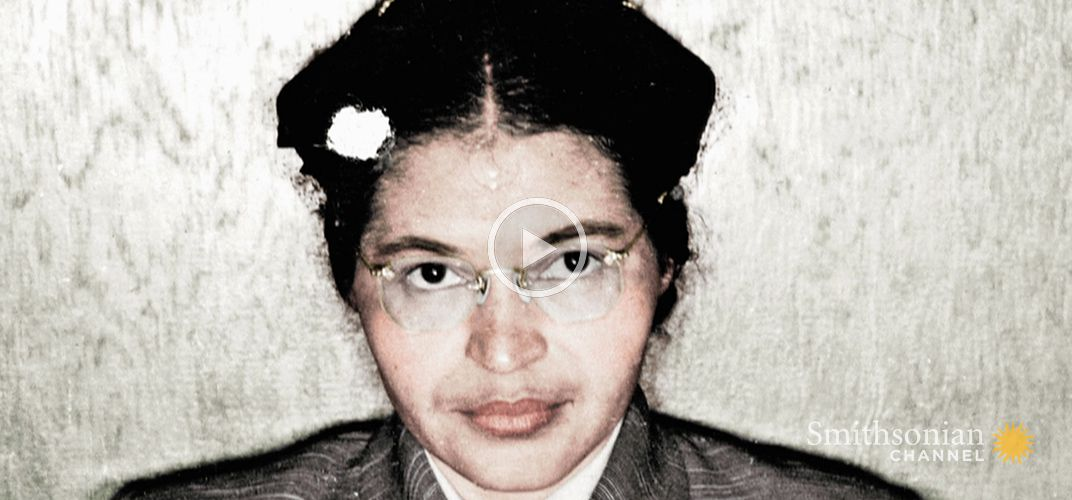 Caption: How Rosa Parks' Protest Sparked a Momentous Chain of Events