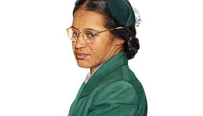Image result for rosa parks""