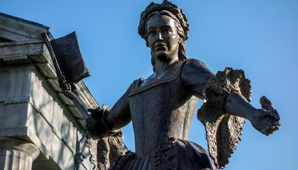 The Woman Whose Words Inflamed the American Revolution