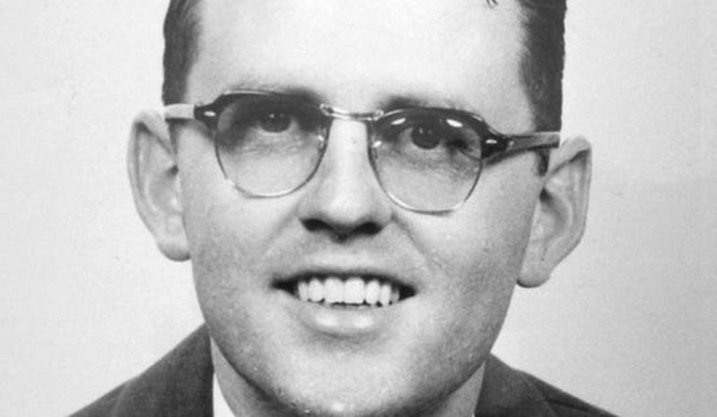 The Rev. James Reeb