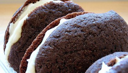The Whoop-De-Do Over Whoopie Pies