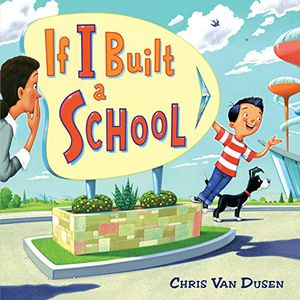 Preview thumbnail for 'If I Built a School