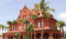 Key West Museum of Art & History: The Custom House