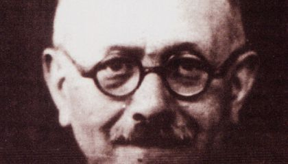 History Heroes: Marc Bloch