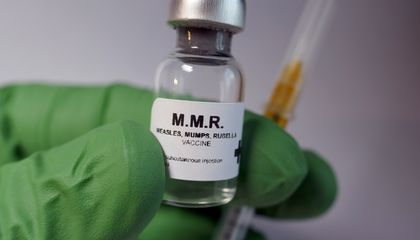 Measles Outbreak Sparks Public Health Emergency in Washington State