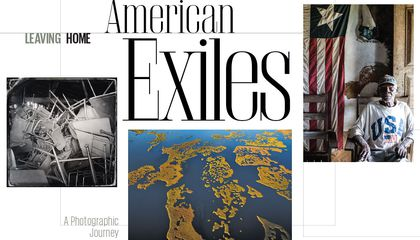 American Exiles: Leaving Home