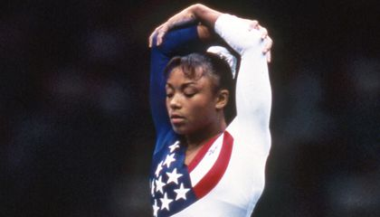 Dominique Dawes' Guide to Watching Gymnastics