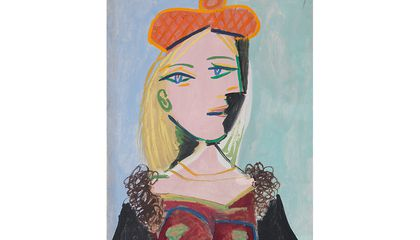New Exhibition Featuring Picasso, O'Keeffe, Hopper and Many Others Brings Modernism Into Focus