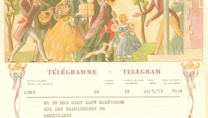 Belgium Ends Telegram Service After 171 Years