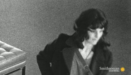 Patty Hearst's Shocking Words After Robbing a Bank