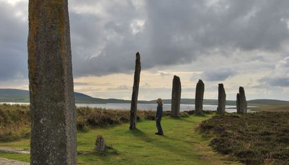 Europe's Megalithic Monuments Originated in France and Spread by Sea Routes, New Study Suggests