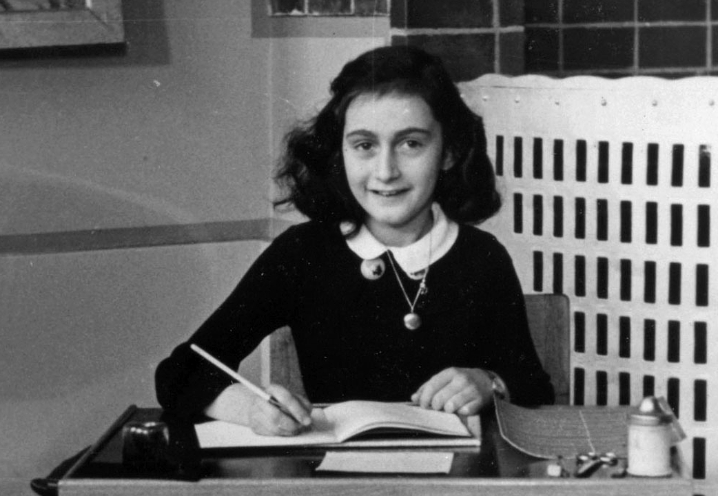 Investigators Are Turning to Big Data to Find Who Betrayed Anne Frank  96b1bfa7817cc