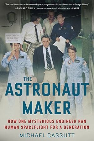 Preview thumbnail for video 'The Astronaut Maker