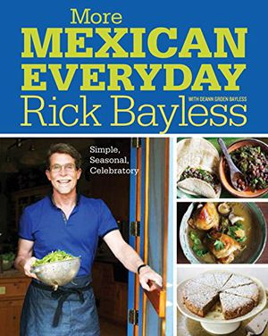 Preview thumbnail for video 'More Mexican Everyday: Simple, Seasonal, Celebratory