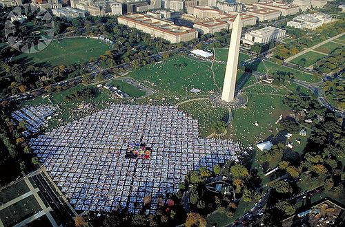 A Piece of the AIDS Quilt is a Piece of American History | At the ... : quilt aids - Adamdwight.com