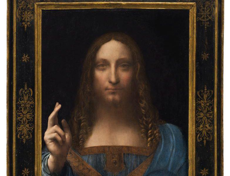 Historian Asserts That Leonardos Assistant Painted Majority Of - It painting