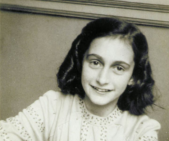 Letters Anne Frank Wrote to Her Grandmother Will Be Published for the First  Time | Smart News | Smithsonian Magazine