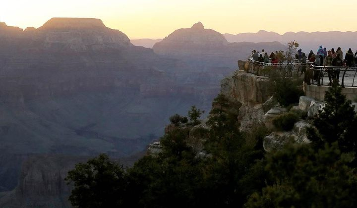 The 'New Normal' of Visiting America's National Parks