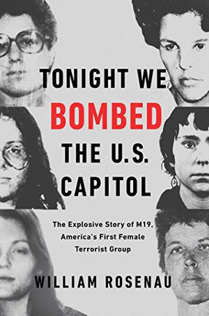 In the 1980s, a Far-Left, Female-Led Domestic Terrorism Group Bombed the  U.S. Capitol | History | Smithsonian Magazine