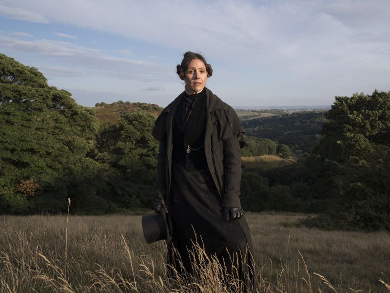 Anne Lister HBO/BBC still