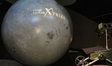 And the Google Lunar XPRIZE Goes to... No One