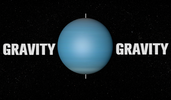 Preview thumbnail for video'Ask Smithsonian: Why Are Planets Round?