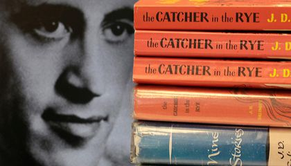 J.D. Salinger's Unpublished Works Will Be Released to the Public Over the Next Decade