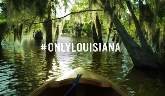 Preview thumbnail for video'Sponsored Video: Louisiana  Pick Your Passion
