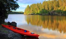 Six National Parks That Are Best Explored by Boat
