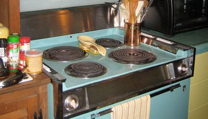 A Timeline Of Oven Inventions
