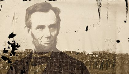 Will the Real Abraham Lincoln Please Stand Up?