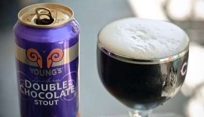 A Taste Test to Find the Best Chocolate Beers