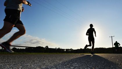 Human Gene Mutation May Have Paved the Way for Long-Distance Running