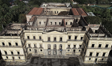 Brazil's National Museum Hopes to Partially Reopen in 2022