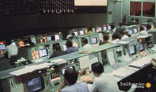 A deadly leak on Apollo 13 endangers the entire mission