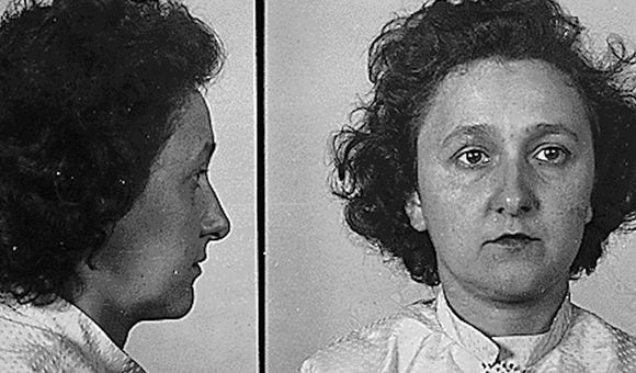 Preview thumbnail for video'Was Ethel Rosenberg Wrongly Convicted as a Russian Spy?