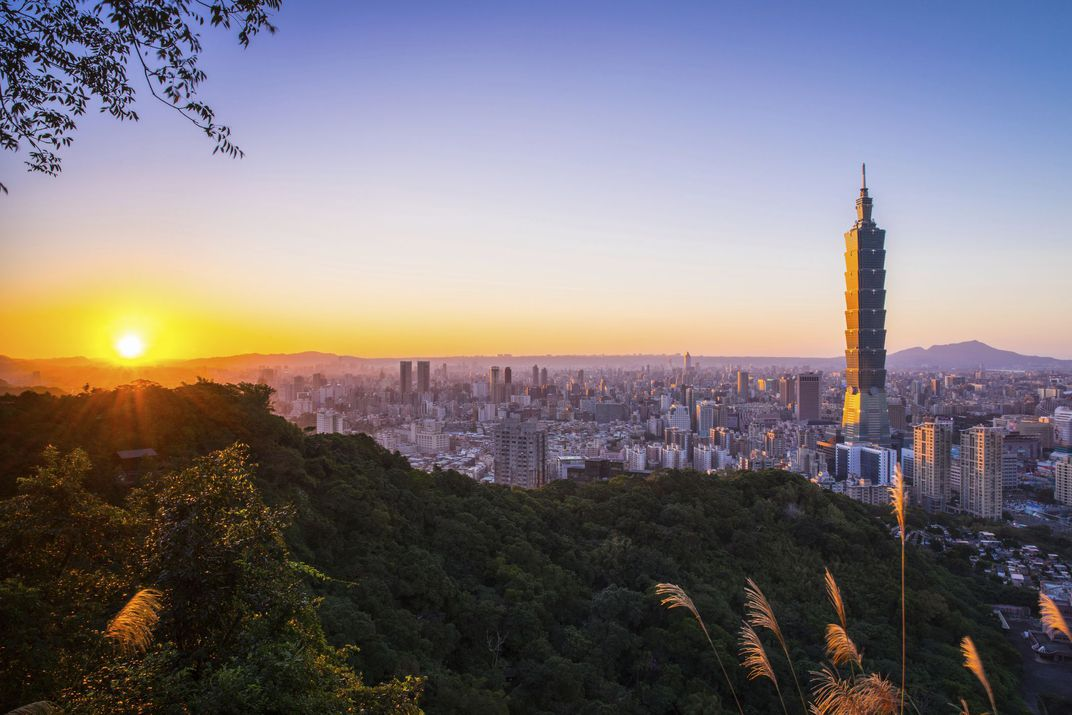 How to See Taiwan in Five Days | Sponsored | Smithsonian