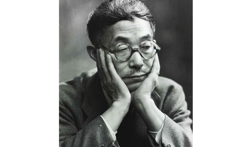 The work of the preeminent Japanese-American artist Yasuo Kuniyoshi has not been exhibited for six decades.