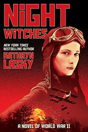 Preview thumbnail for 'Night Witches: A Novel of World War II