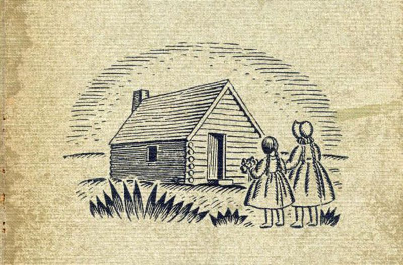 The Little House on the Prairie Was Built on Native American Land