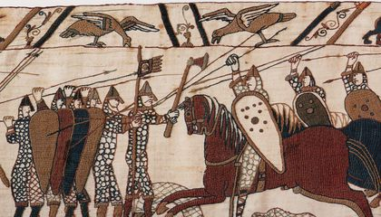 England's Most Brutal King Was Its Best Peacemaker
