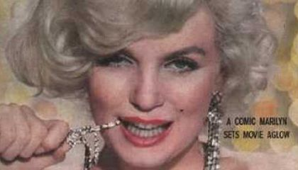 This 105-Year-Old Made Marilyn Monroe's Earrings